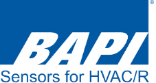Bapi Sensors for HAVAC/R